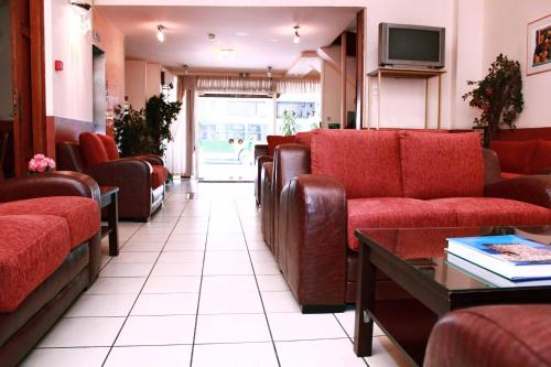 Aristoteles Hotel photo 6