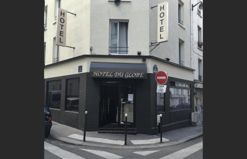Hotel du Globe 18 photo 2