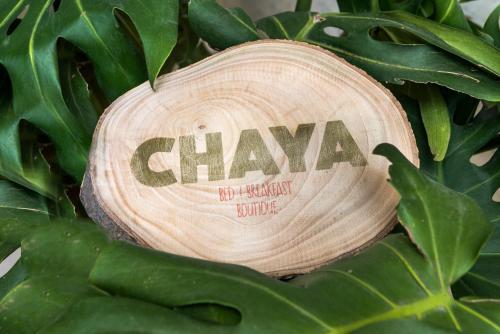Chaya B&B Boutique Photo