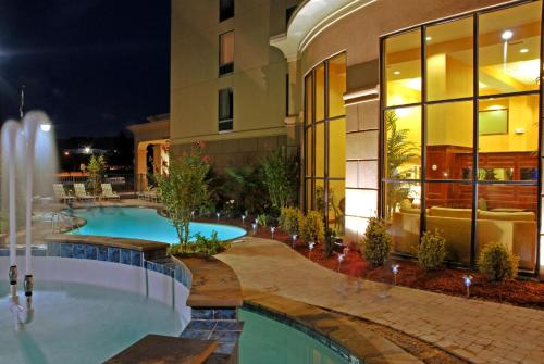 Hampton Inn & Suites Atl-six Flags - Lithia Springs, GA 30122