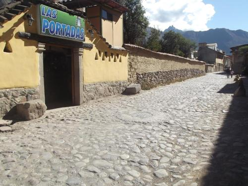 Las Portadas Photo