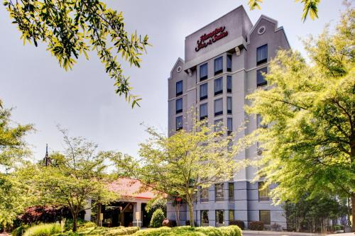 Hampton Inn And Suites Atlanta/duluth/gwinnett County - Duluth, GA 30096