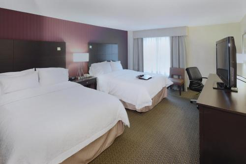 Hampton Inn & Suites Reagan National Airport - Crystal City in Arlington