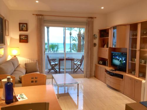 Sitges Seafront Apartment photo 21