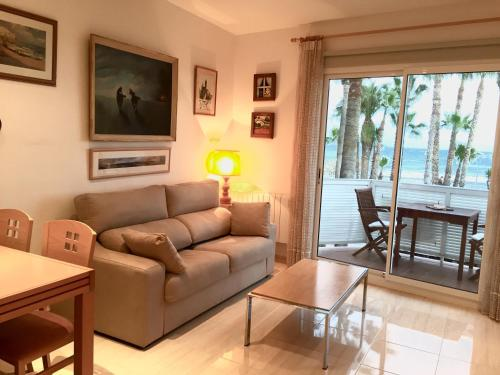 Sitges Seafront Apartment photo 23