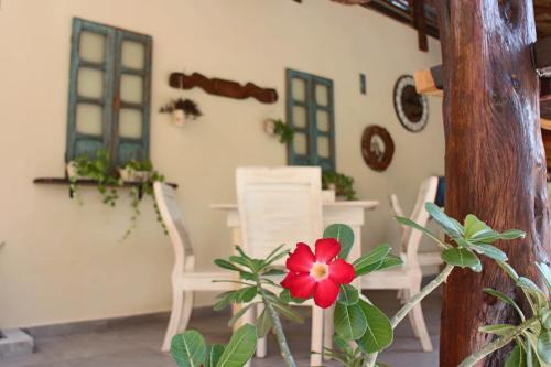 Hotel Casa Santiago Photo