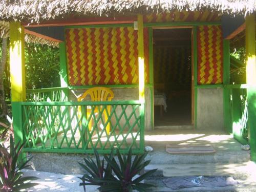 Aniwa Ocean View bungalows Photo