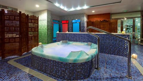 Hotel Deloix 4* Sup photo 38