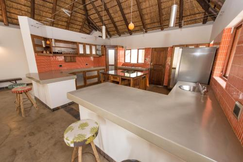 Unembeza Boutique Lodge & Spa Photo