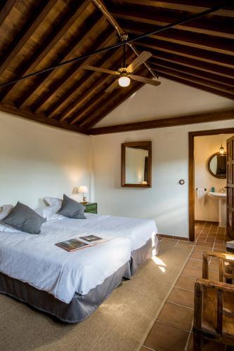 Habitación Doble Hotel Cortijo del Marqués 12