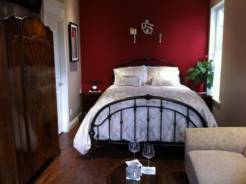 Wedgewood Guest House - Terrace, BC V8G 4H5