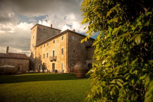 Strada Comunale 14 Siena - Vagliagli, 18, 53010 Vagliagli, Castelnuovo Berardenga SI, Italy.