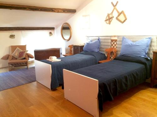 Bed and Breakfast Villa Franca