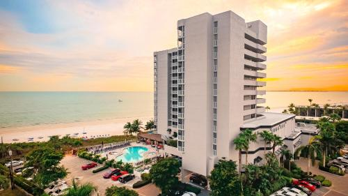 Diamond Head Beach Resort Hotel Fort Myers