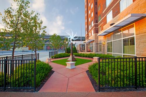 Residence Inn By Marriott Pittsburgh North Shore - Pittsburgh, PA 15212