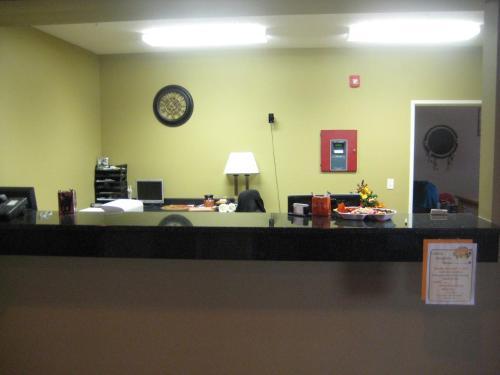Bowman Inn And Suites - Bowman, ND 58263