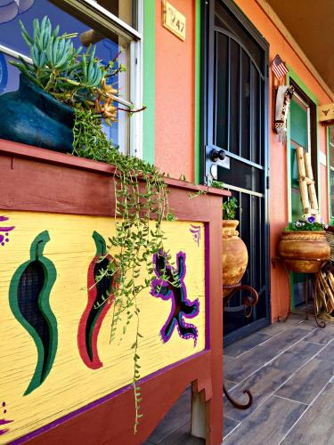 Rio Grande Motel Photo