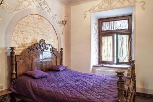 HotelApartments Virmenska 14