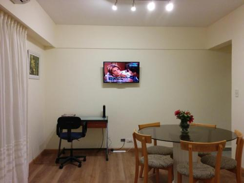Apartamento Edificio Crucero Photo