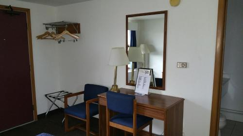 Rodeway Inn New Hampton Photo