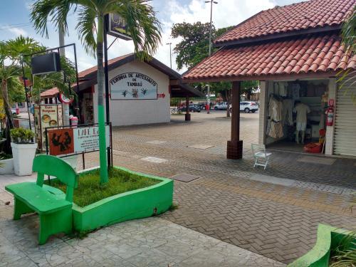Pousada Portal Do Sol Photo