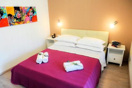 Apartment Bacvice Beach 2