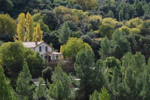 Alojamientos Rio Zumeta