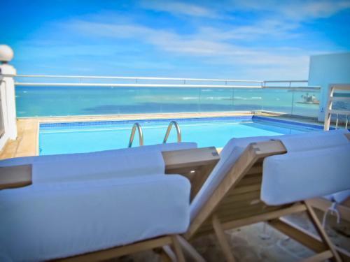 San Juan Water And Beach Club Hotel - Carolina, PR 00979