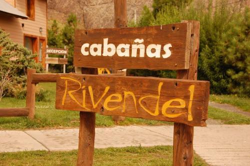 Cabañas Rivendel Photo