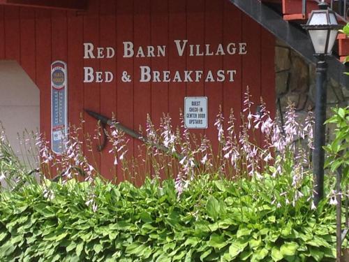 Red Barn Village Bed & Breakfast - Clarks Summit, PA 18411