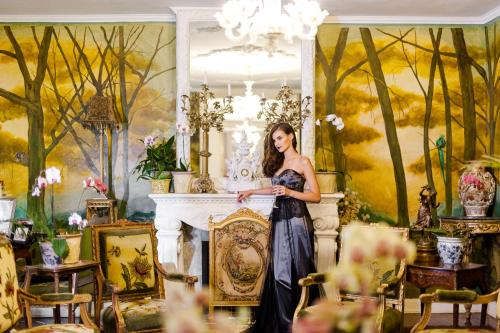 Illyria House Boutique Hotel and Spa