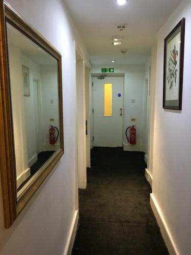 Euro Lodge Clapham photo 18