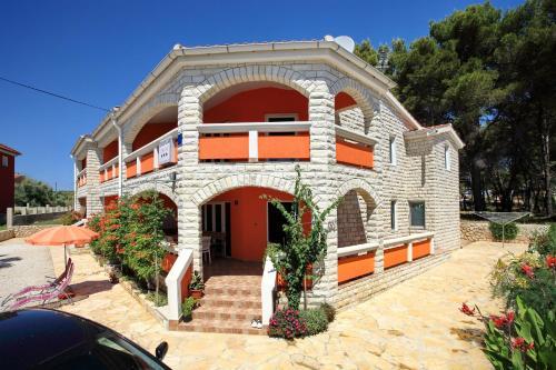 Apartments Pavic - Sapavac