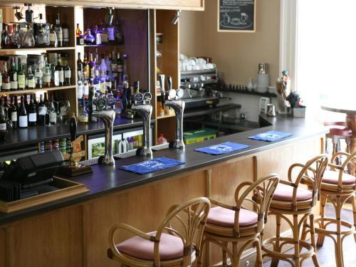 The Edgbaston Palace Hotel photo 16