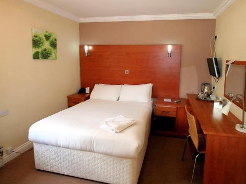 The Edgbaston Palace Hotel photo 6