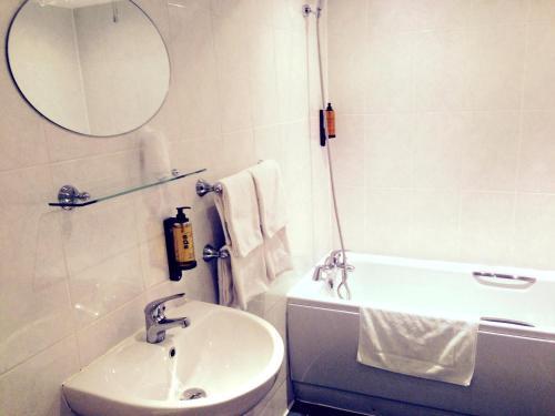 The Edgbaston Palace Hotel photo 13
