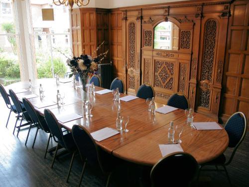 The Edgbaston Palace Hotel photo 18
