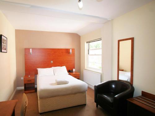 The Edgbaston Palace Hotel photo 7