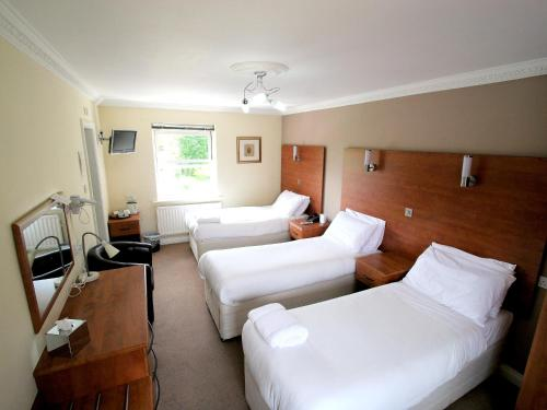 The Edgbaston Palace Hotel photo 10
