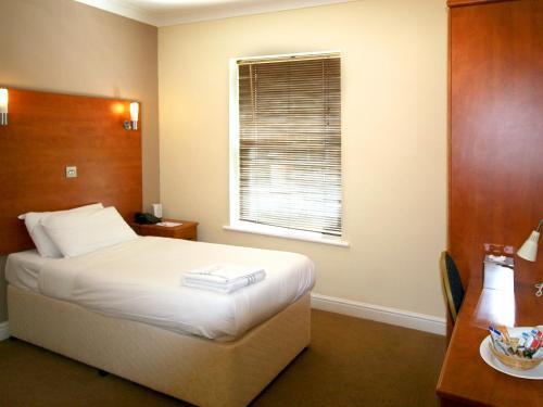 The Edgbaston Palace Hotel photo 8