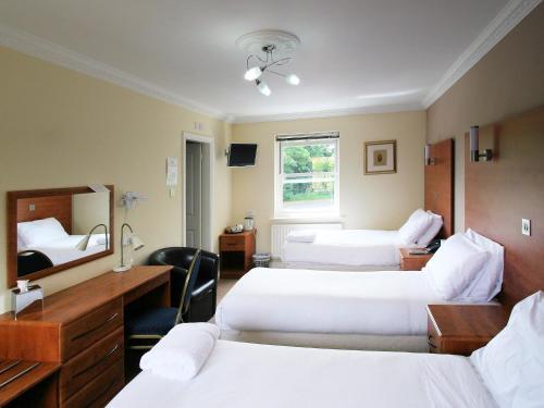 The Edgbaston Palace Hotel photo 9