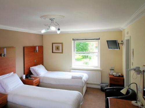 The Edgbaston Palace Hotel photo 3