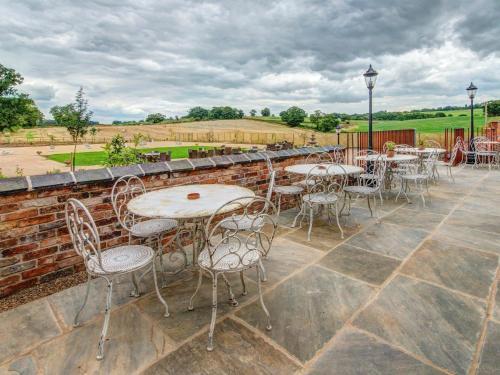 The Kedleston Country House - 7 of 27