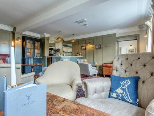 The Kedleston Country House - 9 of 27