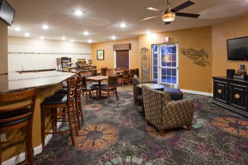 Grandstay Residential Suites St Cloud - Saint Cloud, MN 56301