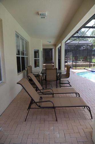 Spring Blossom Villa - Kissimmee, FL 34747