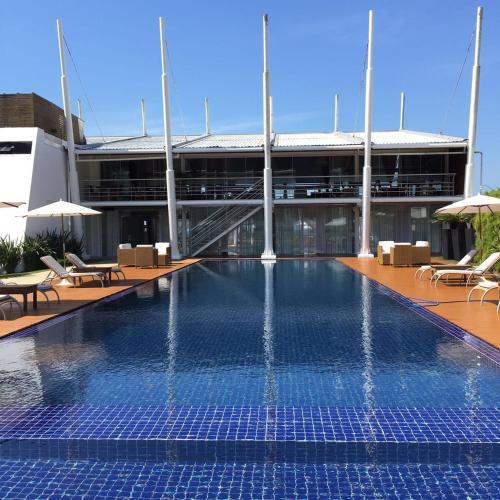 Foto de Parador Estaleiro Hotel