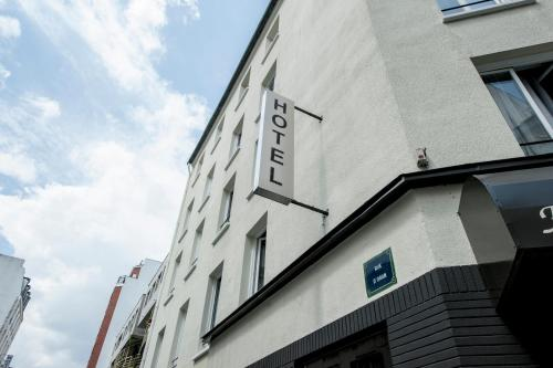 Hotel du Globe 18 photo 3