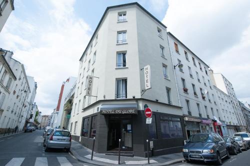 Hotel du Globe 18 photo 4