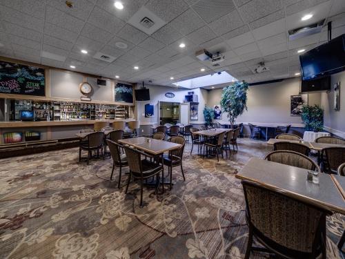 Heritage Inn Hotel & Convention Centre - Cranbrook - Cranbrook, BC